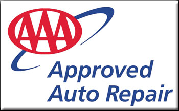 AAA - Approved Auto Repair logo